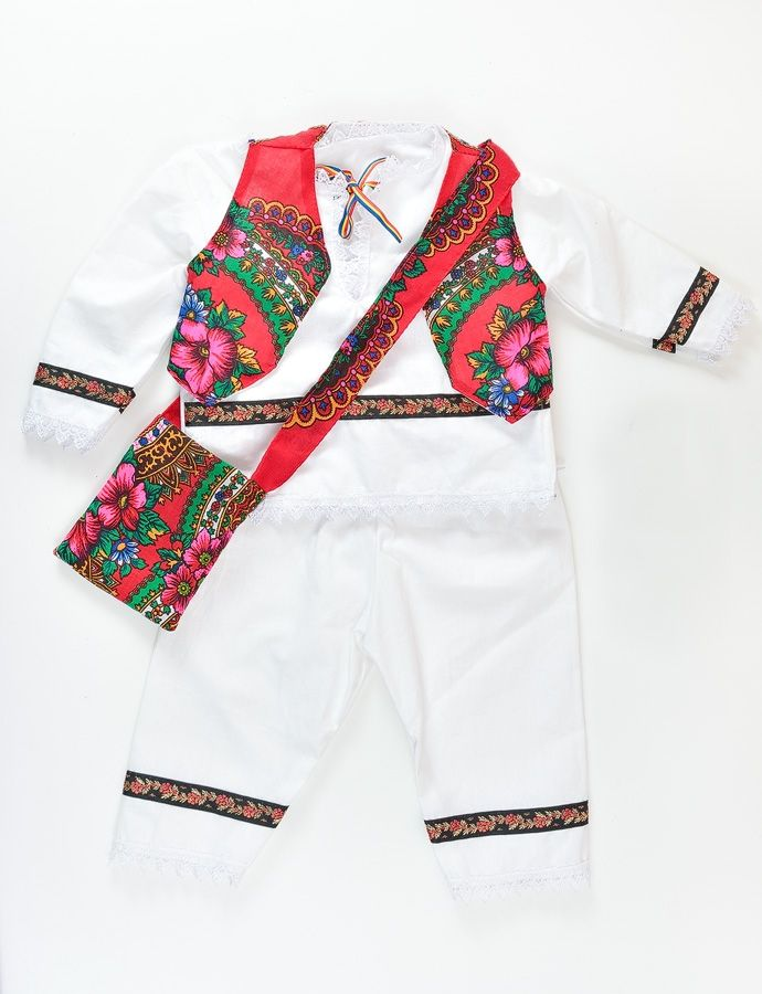 Lumanari Dragstar Costum Popular Botez Baieti